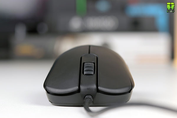 BenQ Zowie ZA Series Gaming Mouse Review | Beardedbob