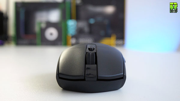 Logitech G305 Review Gaming Mouse With Hero 12k Sensor | Beardedbob